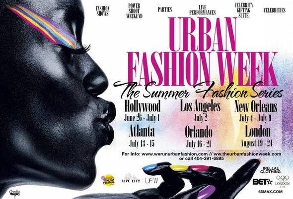 Urban Fashion Week Worldwide